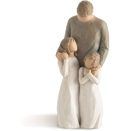 Willow Tree My Girls Figurine 26232