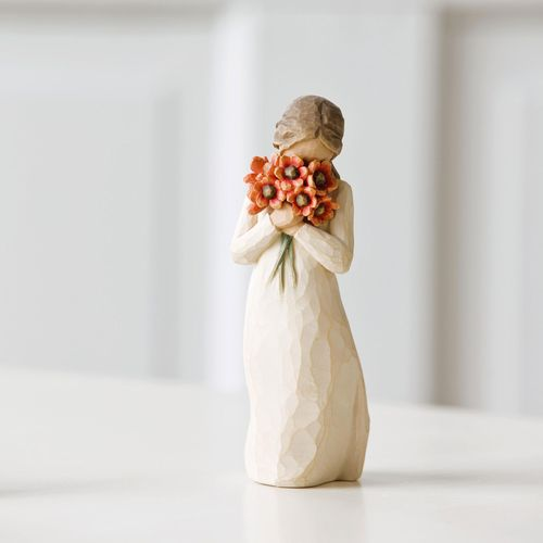 Willow Tree Surrounded By Love Figurine 26233