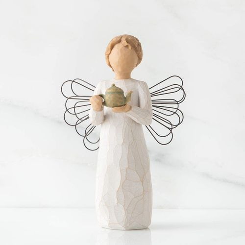 Willow Tree Angel of the Kitchen Figurine 26144