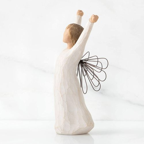 Willow Tree Angel of Courage Figurine 26149