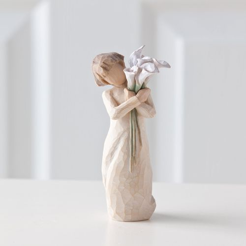 Willow Tree Beautiful Wishes Figurine 26246