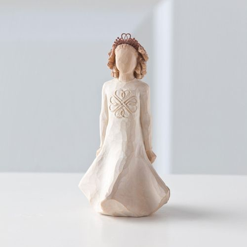 Willow Tree Irish Charm Figurine 26245