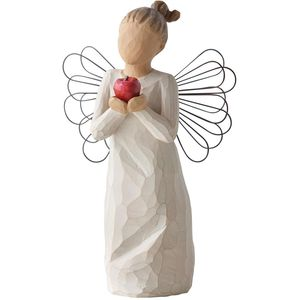 Willow Tree Youre the Best Angel Figurine