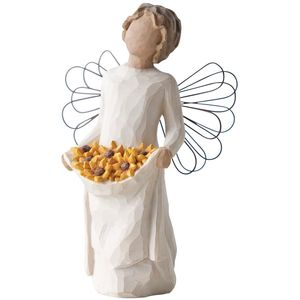 Willow Tree Sunshine Angel Figurine