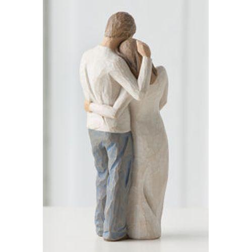Willow Tree Figurine Home 26252