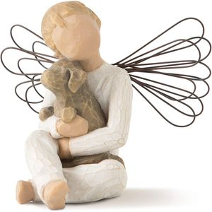 Willow Tree Angel of Comfort Figurine