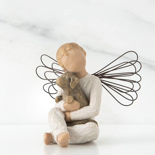 Willow Tree Angel of Comfort Figurine 26062