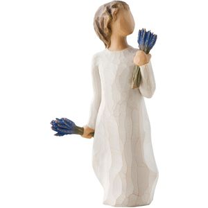Willow Tree Lavender Grace Figurine