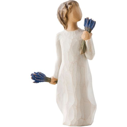 Willow Tree Lavender Grace Figurine  26465