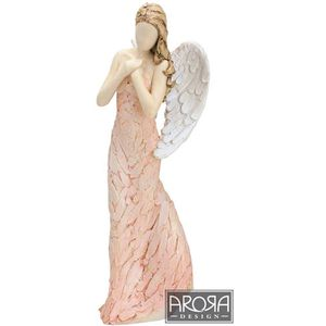 More Than Words Guardian Angel Figurine