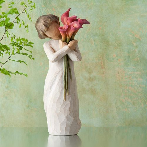 Willow Tree Bloom Figurine 27159