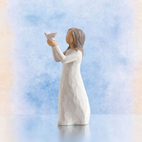 Willow Tree Soar Figurine 27173