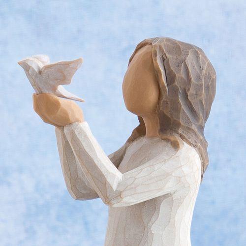 Willow Tree Soar Figurine 27173