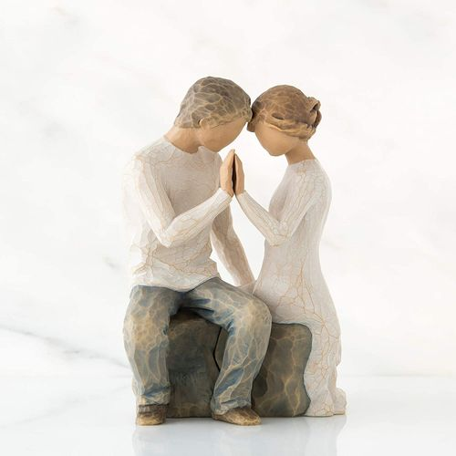 Willow Tree Around You Figurine 27182