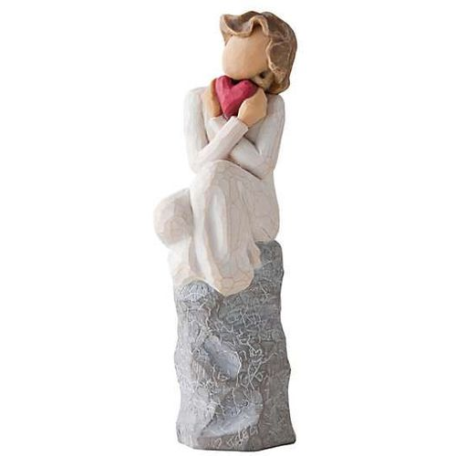 Willow Tree Always Figurine 27180
