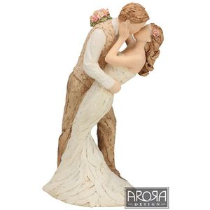 More Than Words Loving Embrace Figurine