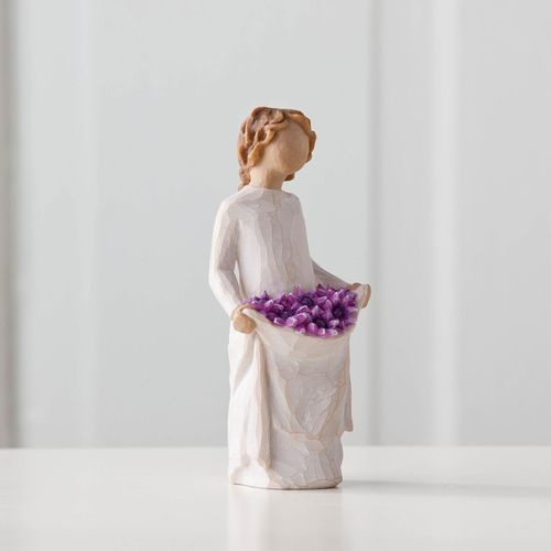 Willow Tree Simple Joys Figurine 27242