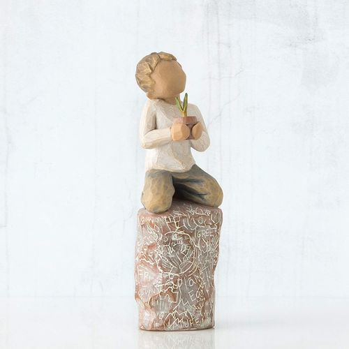 Willow Tree Something Special Figurine 21531
