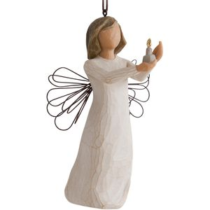 Willow Tree Angel of Hope Hanging Ornament
