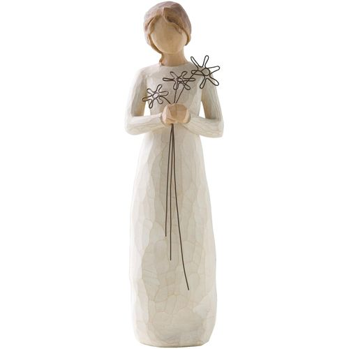 Willow Tree Mother with 3 Daughters Figurines Gift Set 26147 26155 26171 26225