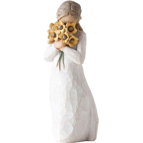Willow Tree Warm Embrace Figurine 27250