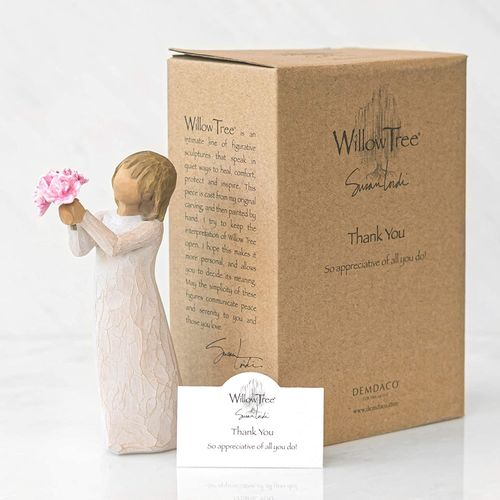 Willow Tree Thank You Figurine 27267