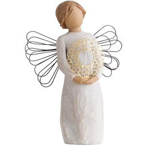 Willow Tree Sweetheart Angel Figurine