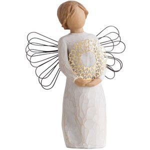 Willow Tree Sweetheart Angel Figurine