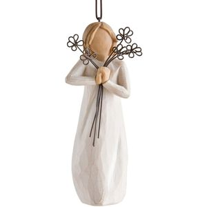 Willow Tree Friendship Hanging Ornament