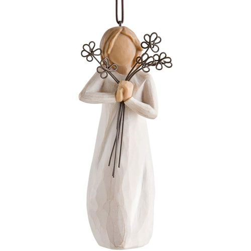 Willow Tree Friendship Hanging Ornament 27337
