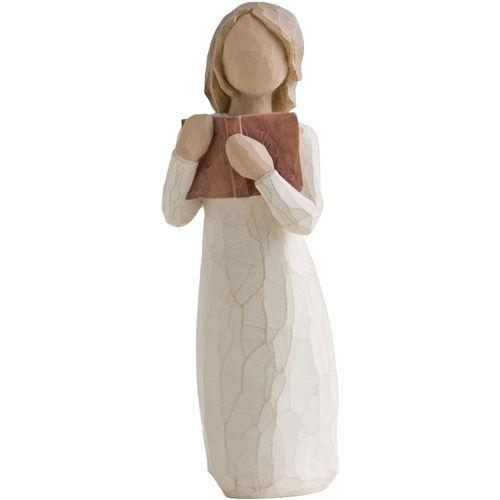 Willow Tree Siblings Older Brother & Sister Figurine Gift Set 26165 26197