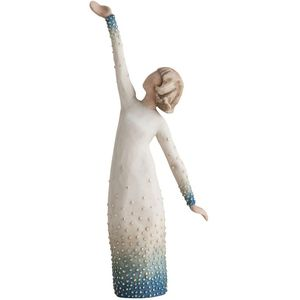 Willow Tree Shine Figurine