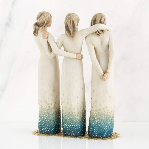 Willow Tree By My Side Figurine 27368