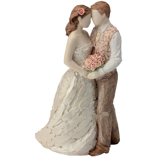 Arora Design Bride & Groom Celebration More than Words Figurine 9802