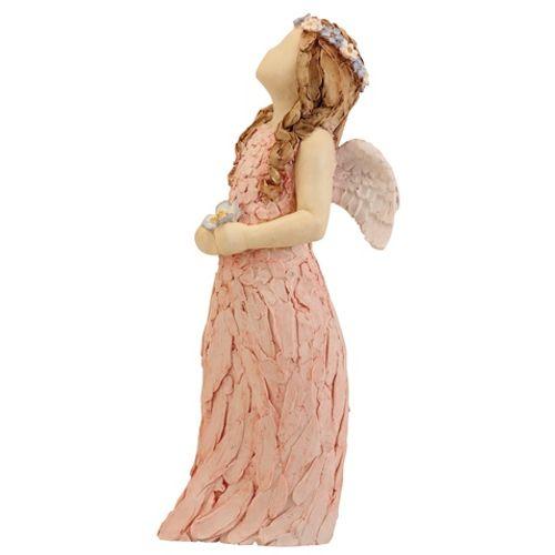 Arora Design Beautiful Angel more Than Words Figurine