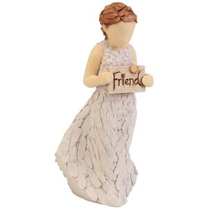 More Than Words Friend Like You Figurine