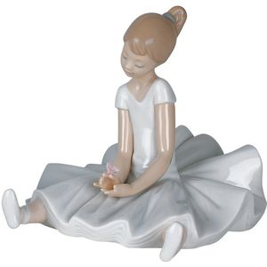 Nao Dreamy Ballet Figurine