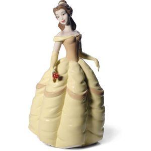 Nao Disney Belle Figurine