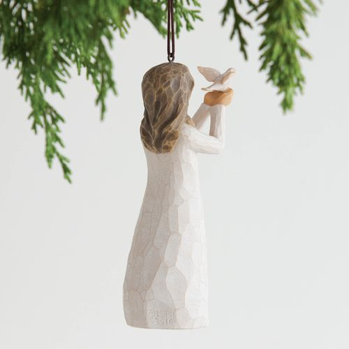 Willow Tree Soar Hanging Ornament 27577