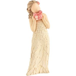 More Than Words Gift of Love Figurine