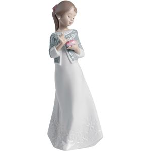 Nao - Gift From The Heart Figurine