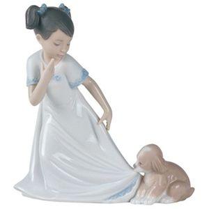 Nao Let Me Go Figurine