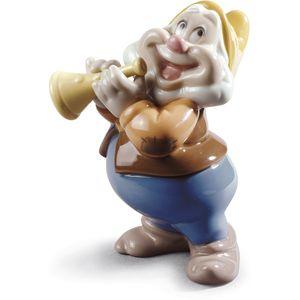 Nao Happy Seven Dwarf Figurine