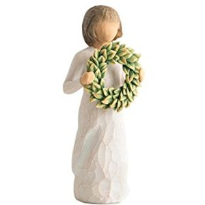 Willow Tree Magnolia Figurine