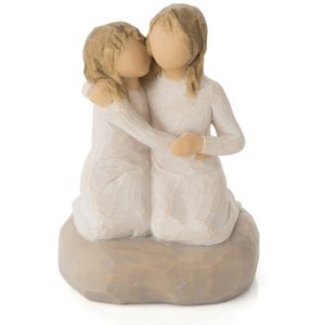 Willow Tree Sister Mine Figurine