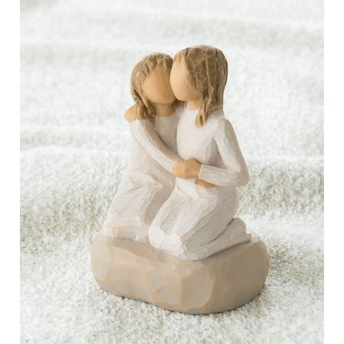 Willow Tree Sister Mine Figurine 27704