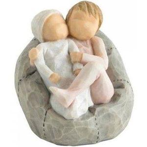 Willow Tree My New Baby (Blush) Figurine