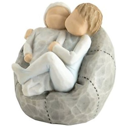 Willow Tree My New Baby - Sky Figurine 27703