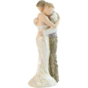 More Than Words Endless Love Figurine