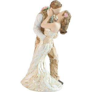 More Than Words Love & Cherish Figurine